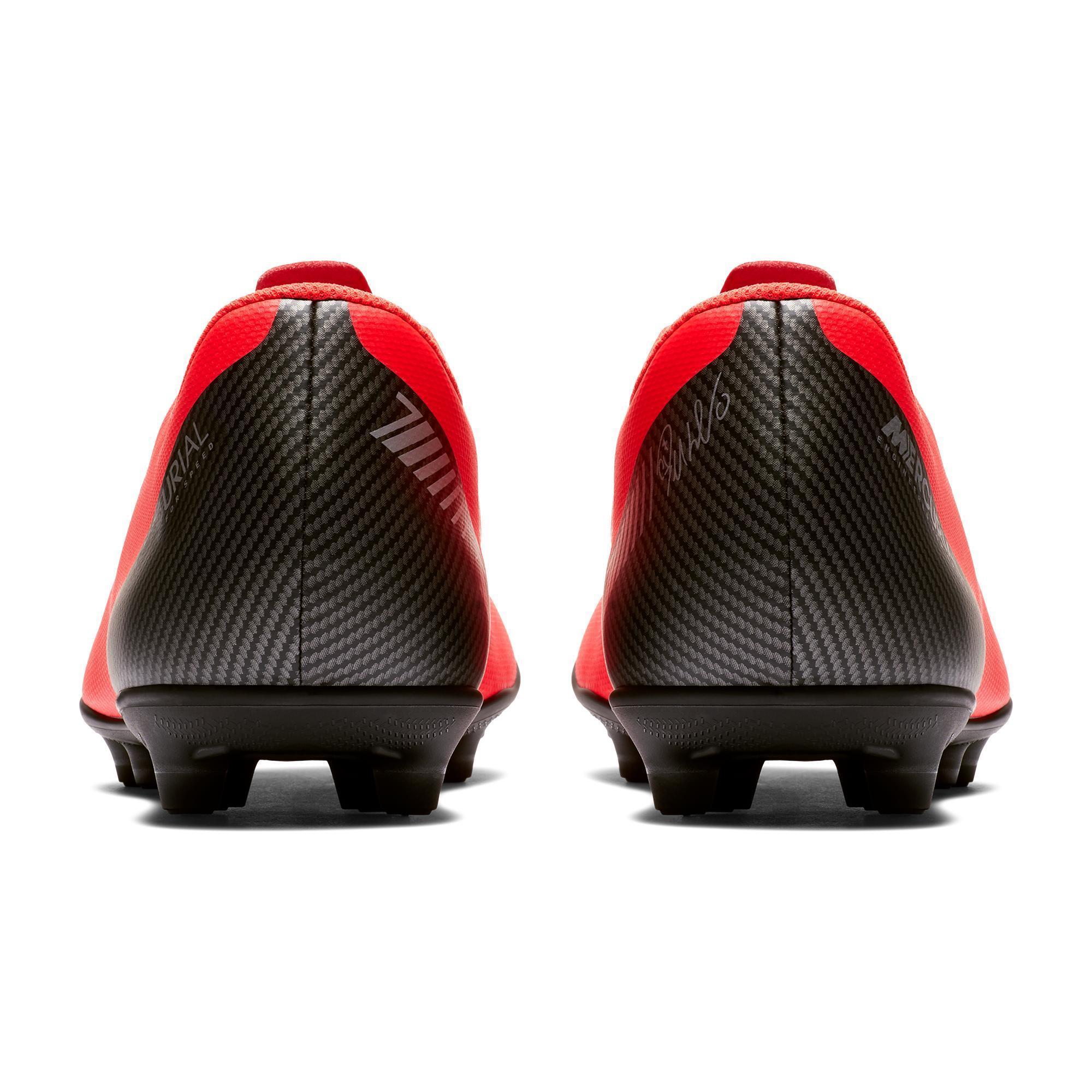 Botas Nike Vapor Cr7 Mercurial Mg De Fútbol Rojo Academy Xii Adultos  ErIxSwrHq 6cb40ccd8aee6