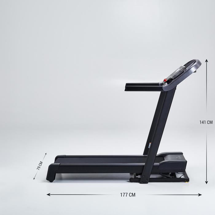 Laufband T540B 220V EN