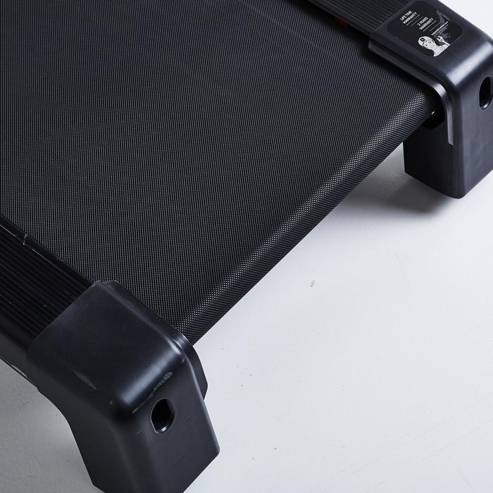 Loopband T540B compatibel met de E-Connected app van Domyos