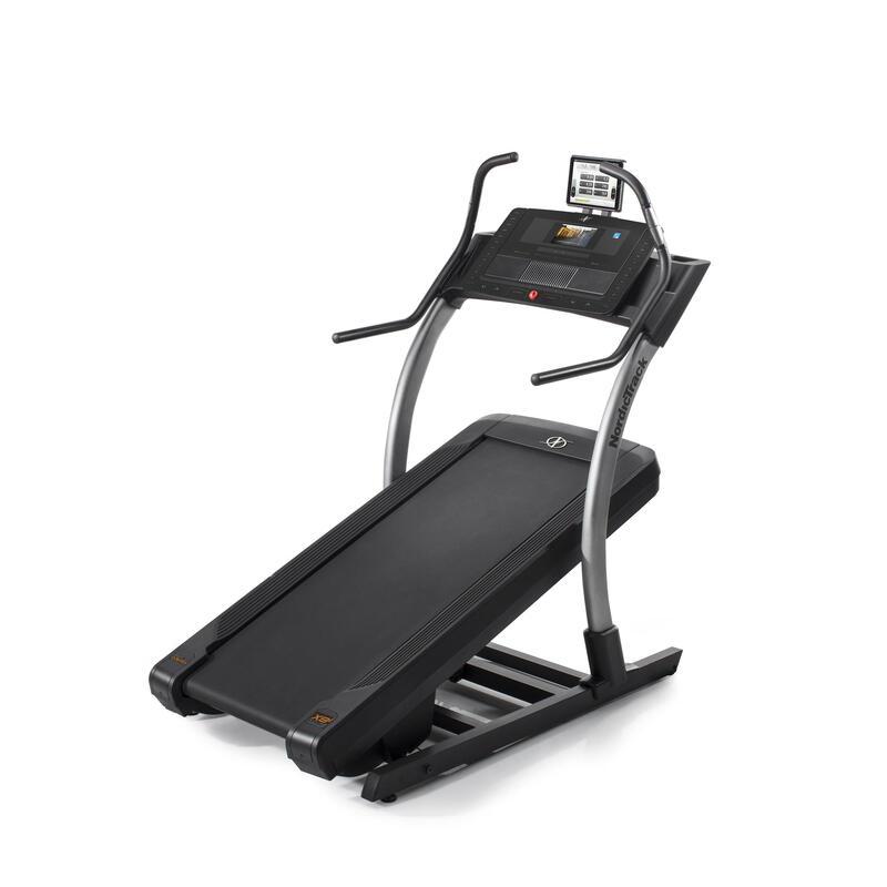 X9i Treadmill