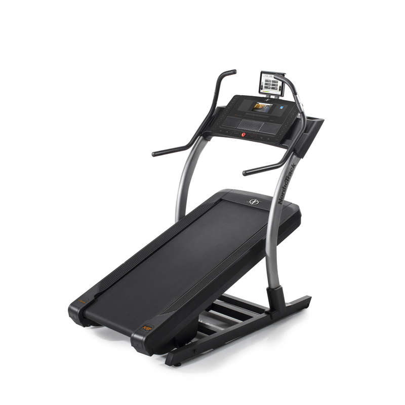 FITNESS TREADMILLS Fitness and Gym - X9i Treadmill NORDICTRACK - Exercise Machines