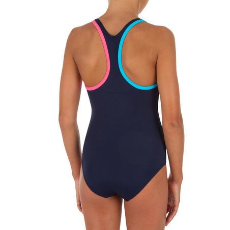 Leony+ Swimming Set: swimming trunks, goggles, cap, towel, bag