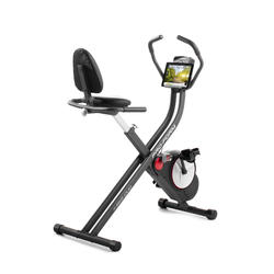 Hometrainer X-Bike Duo