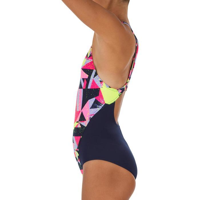 Badeanzug Kamiye Mur chlorresistent Mädchen