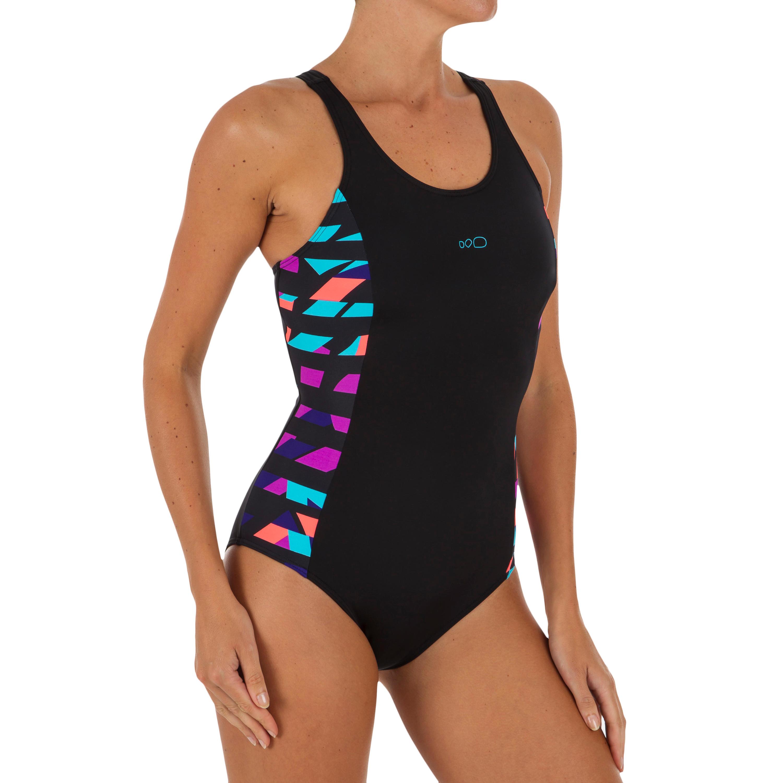 Badpak Voor Ouderen.Zwemkledij Decathlon