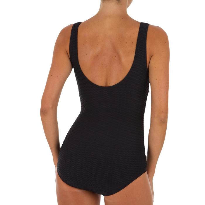 Badeanzug Kaipearl New figurformend Damen schwarz