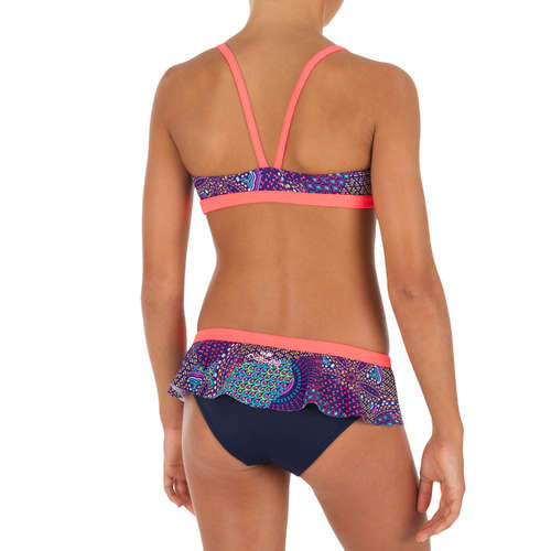 bikini för simning