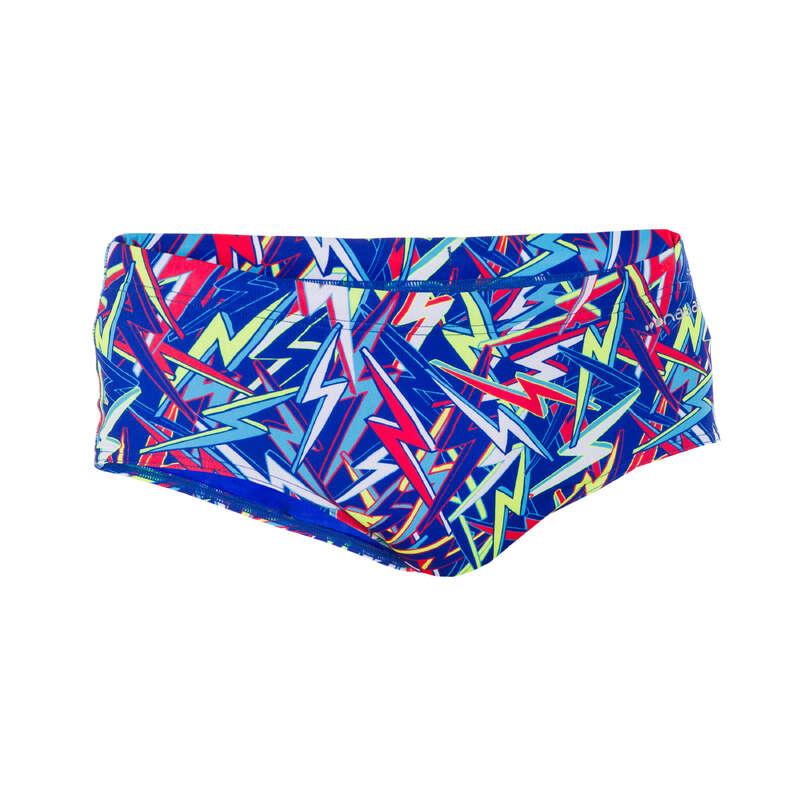 MEN'S SWIMSUITS Swimming - MEN'S BANDEAU BRIEFS - STORM NABAIJI - Swimwear