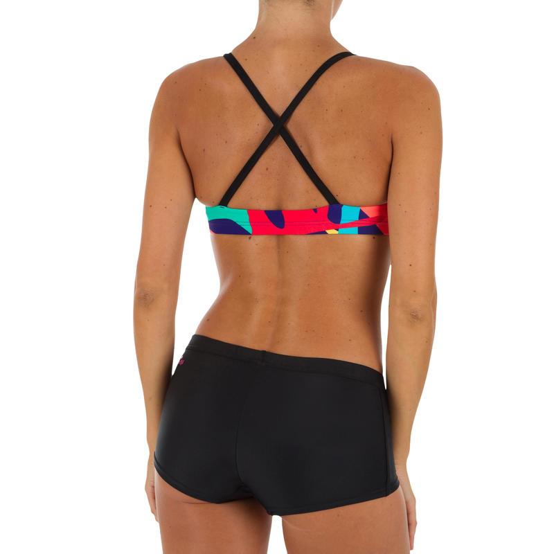 Women's Swimsuit Bottom - Vega Black