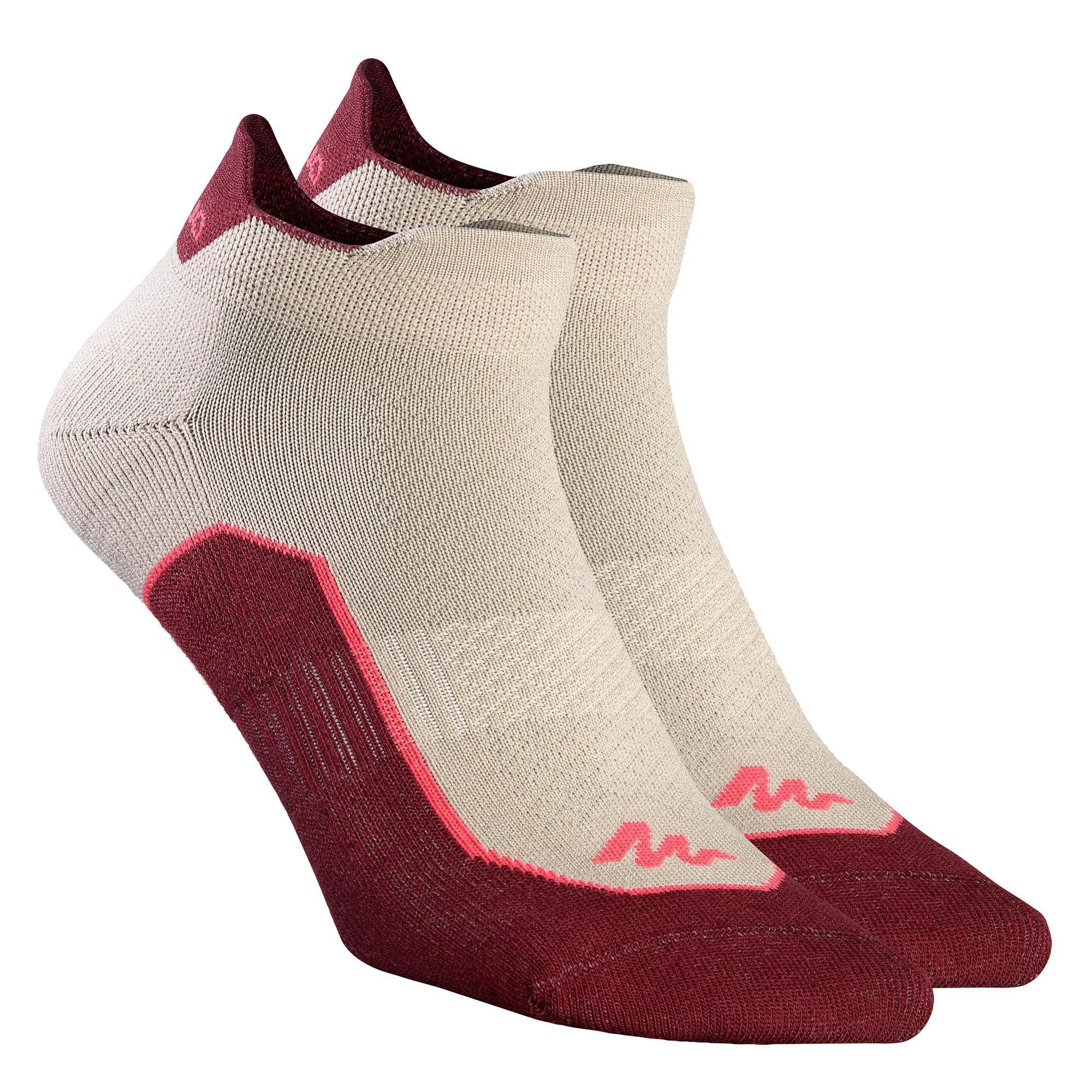 28ababa9173 Trekking sokken kopen? | Online of in de winkel | Decathlon.nl