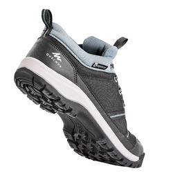 Women's waterproof off-road hiking shoes NH150 WP