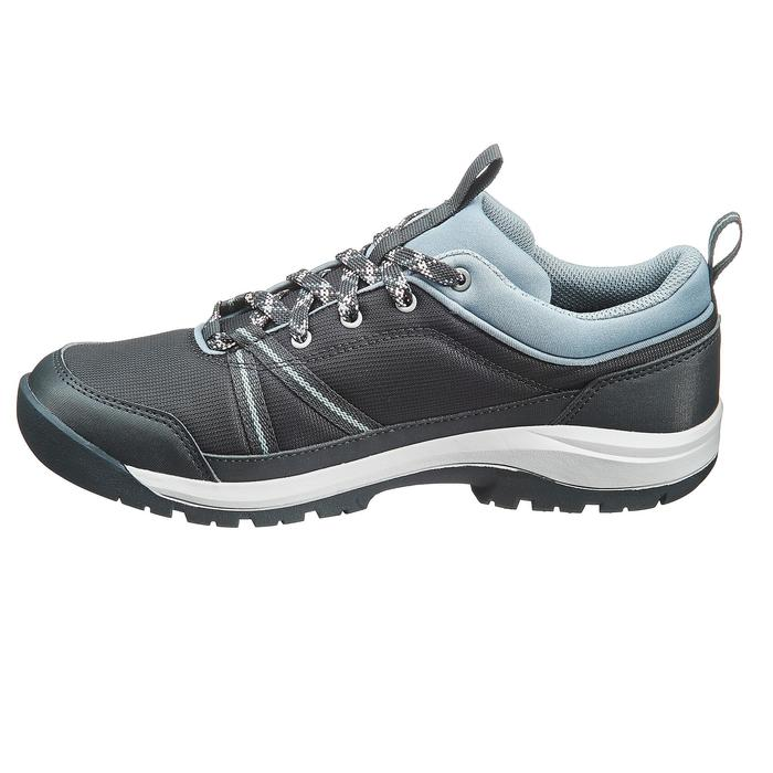 Women's waterproof off-road hiking shoes NH150 WP