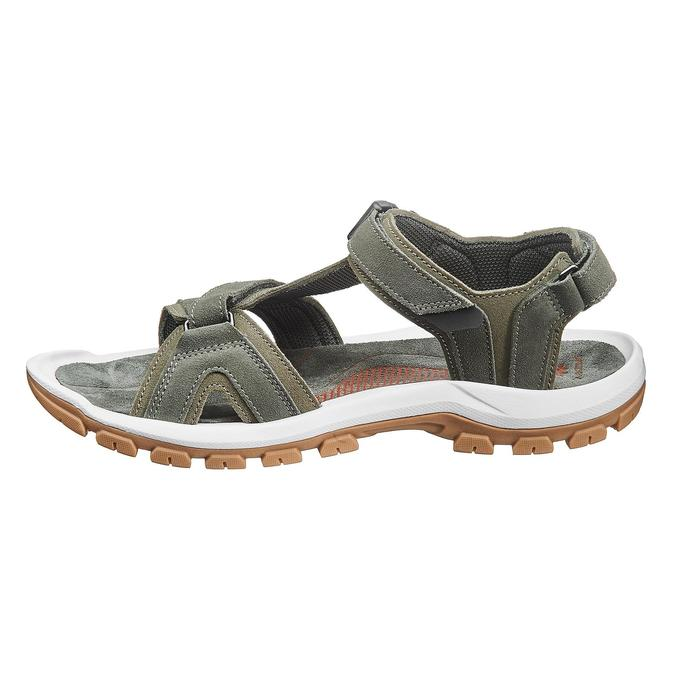 Men's walking sandals NH120