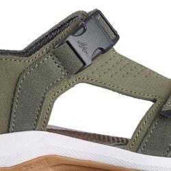 男款健行涼鞋NH120