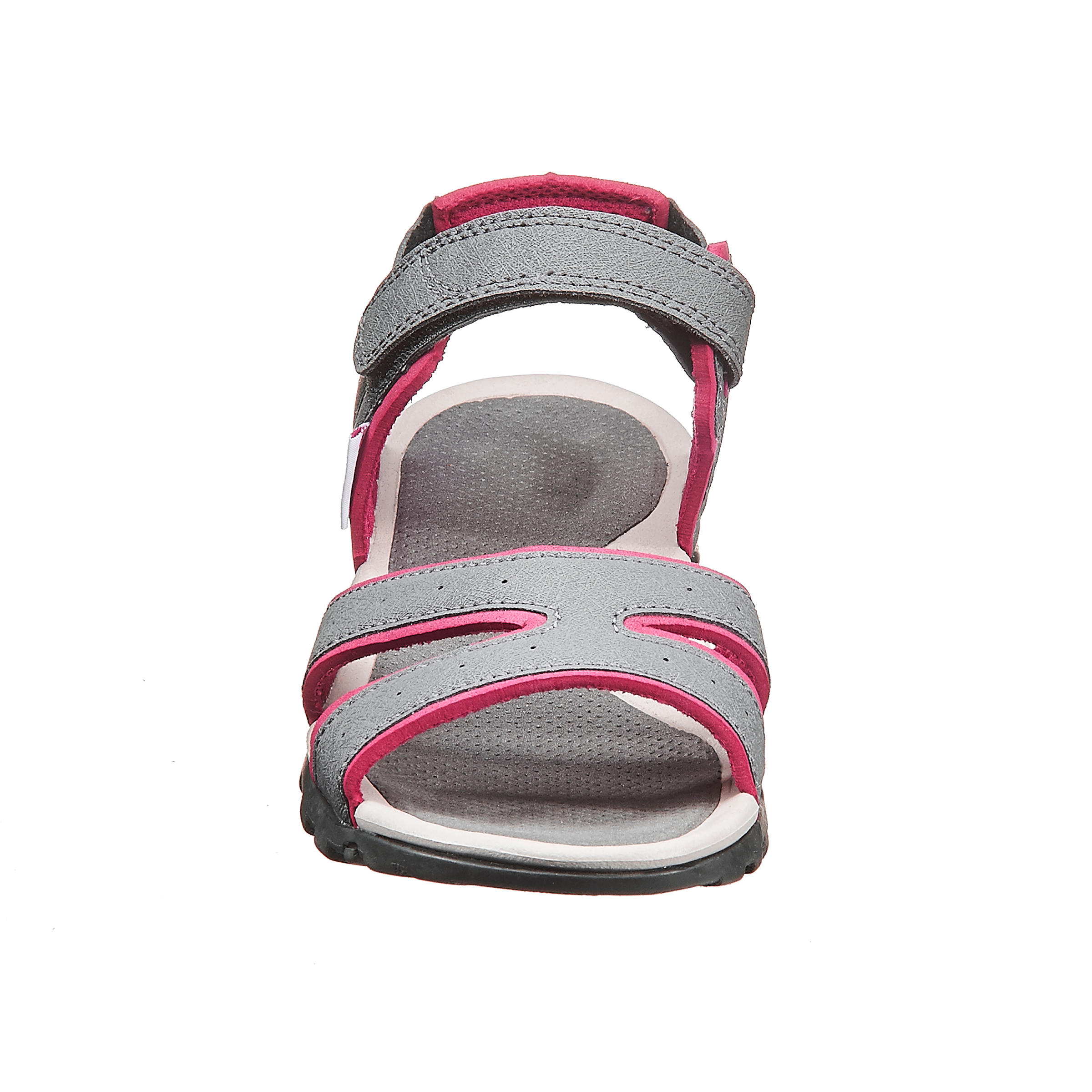 Women's Sandals – Pink Walking Grey Country Nh100 0ZnOPXwk8N