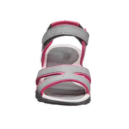 Women's hiking Sandals - NH100