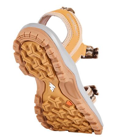 Hiking sandals - NH110 - Women