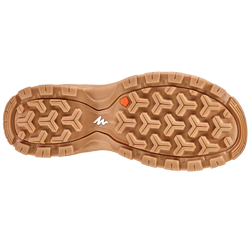 Women's walking sandals NH120