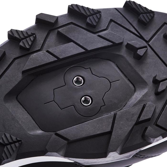 MTB schoenen ST 100 zwart
