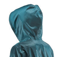 NH 100 Poncho Walking Rain Jacket - Women