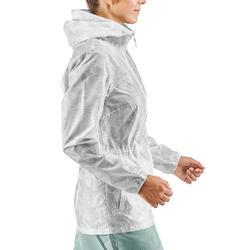 NH100 Full Zip Raincoat – Women
