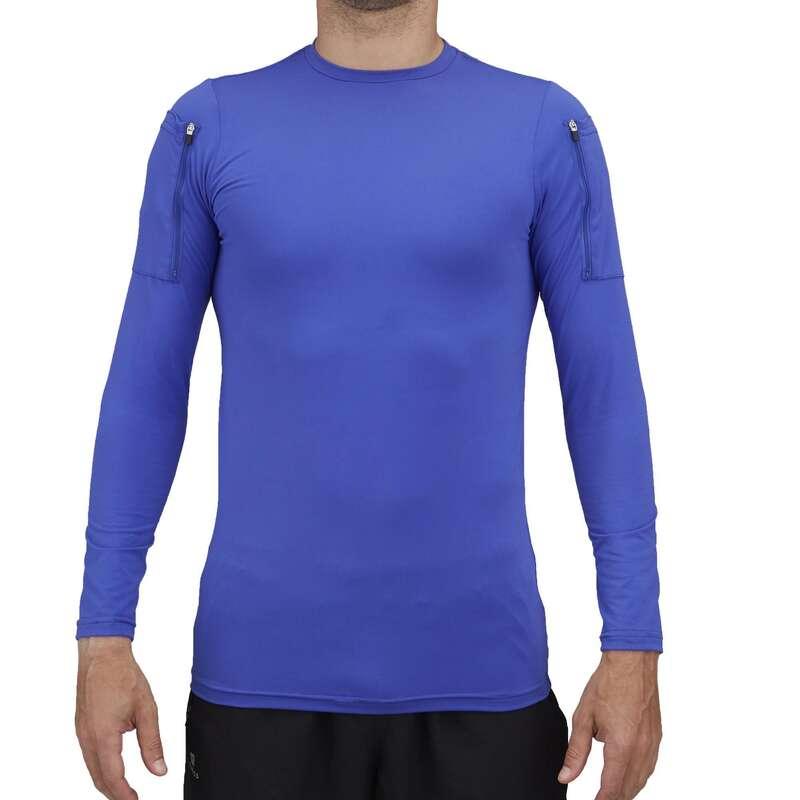 T-SHIRT E SHORT UOMO Ginnastica, Pilates - T- shirt per impianto cocleare DECATHLON - Sport