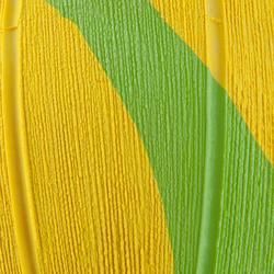 Waterpolobal 500 maat 3 geel groen New