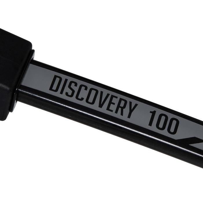 BOOG DISCOVERY 100 ZWART