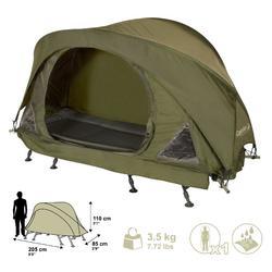 Tent karpervissen Bedbox II