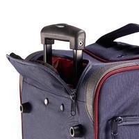 Krepšys su ratukais jojimo įrangai, 80 l