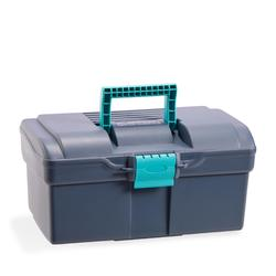 Putzkasten Putzbox 300 graublau