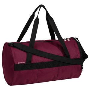 Fitness Duffle Bag 20L - Burgundy