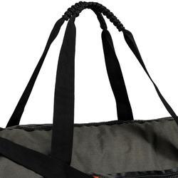 Tas voor cardiofitness 55 liter kaki