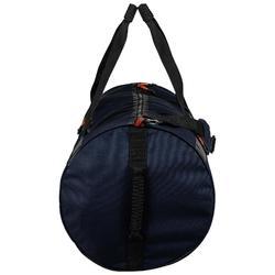 Tas voor cardiofitness 55 liter blauw