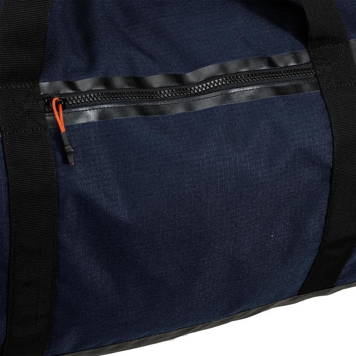 Bolsa de fitness cardio-training power 55 litros azul