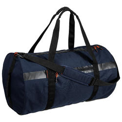 Fitness Duffle Bag 55L - Blue