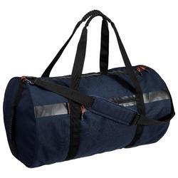 Bolsa fitness cardio-training 55 L azul