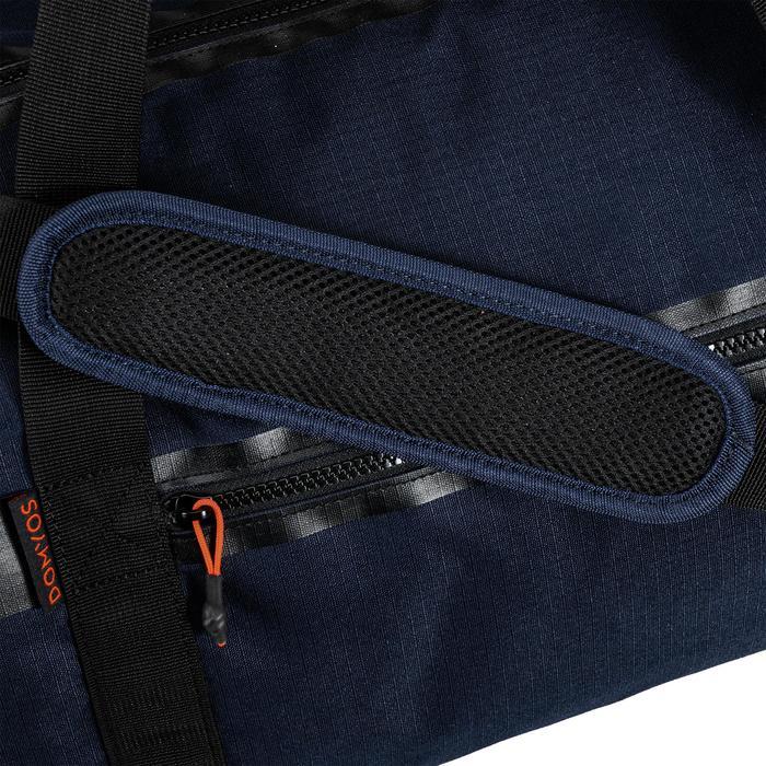 Tas voor cardiofitness power 55 liter blauw