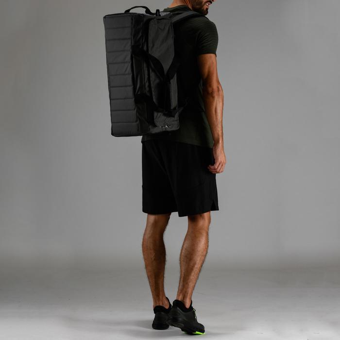 Sac fitness cardio-training LikeAlocker 40 Litres kaki