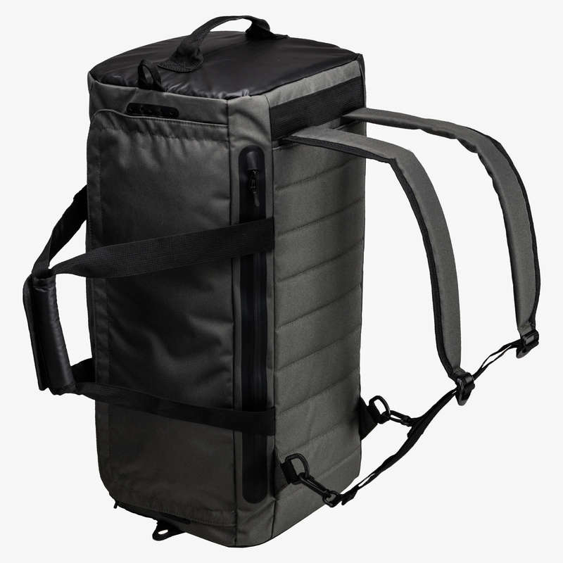 FITNESS CARDIO BAGS, ACCESS ALL LEVEL Fitness and Gym - LikeALocker Fitness Bag 40L DOMYOS - Fitness and Gym
