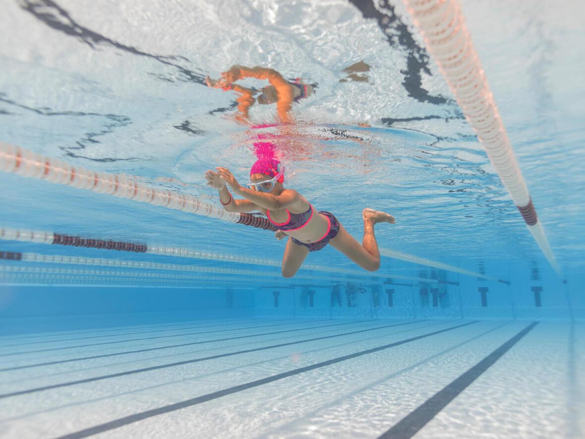 Pourquoi inscrire votre enfant en club de natation ?