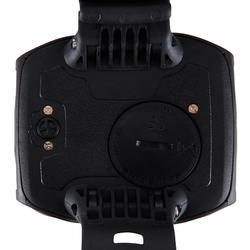 Ordinateur de plongée Quad Air noir gris