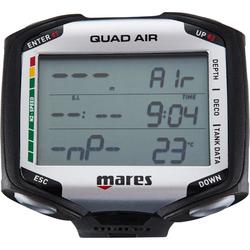 Relógio Computador de Mergulho Quad Air