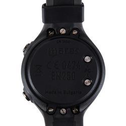 Montre ordinateur de plongée bouteille Smart Air noir/gris