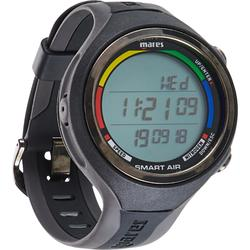 Ordenador Buceo Botella Mares Smart Air Negro/Gris (Reloj)