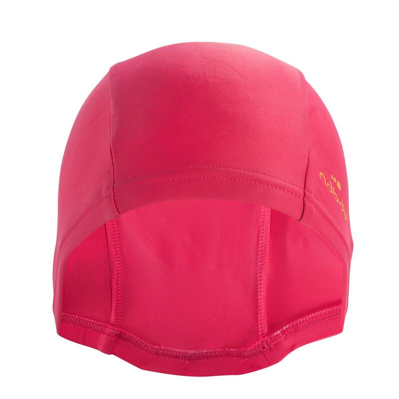 Swim Cap Mesh - Pink