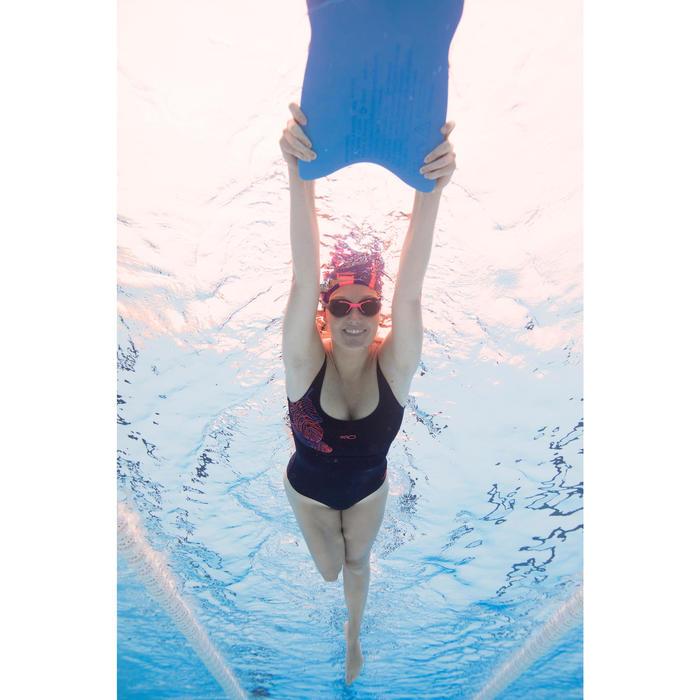 Zwembadpak dames Heva+ blauw