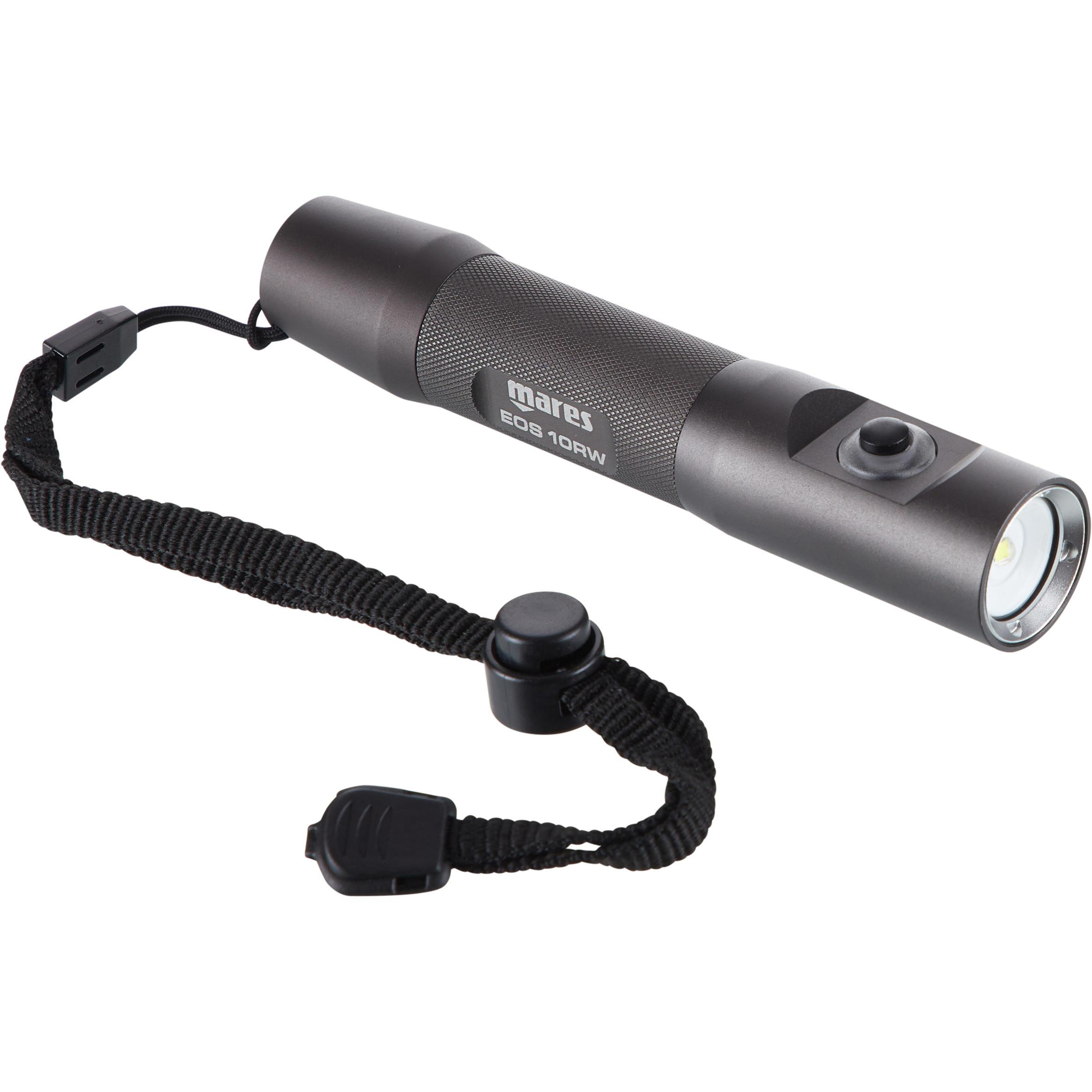 Lanternă Mares EOS 10 R