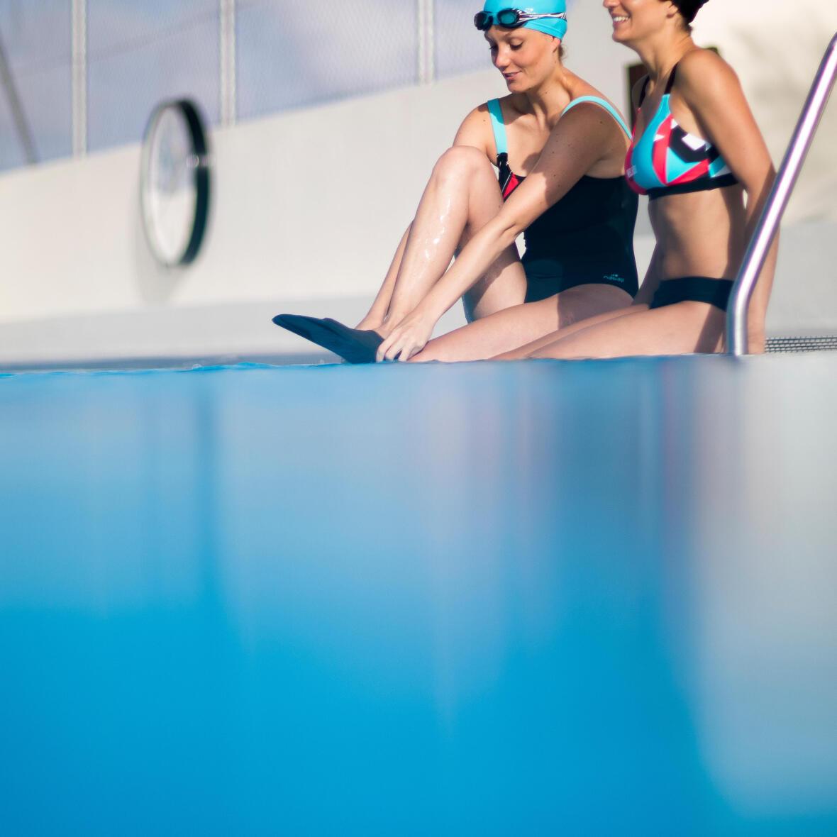 La natation, le bon sport pour perdre du poids