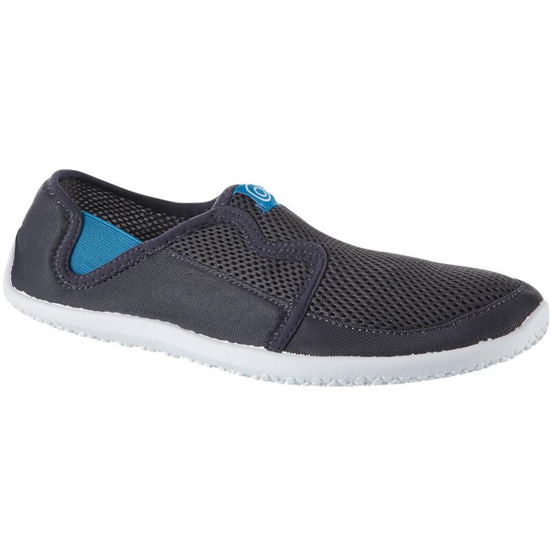 Adult Aquashoes SNK 120 CN black